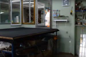 Стекольная мастерская
