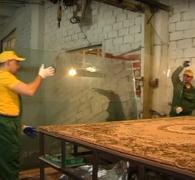 Изготовление стеклопакетов по размерам заказчика